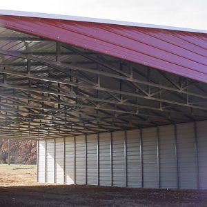 Direct Structures Steel Carports Garages Barns Sheds